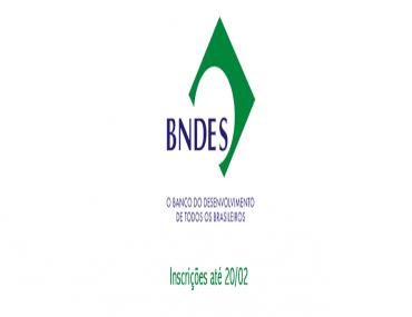 O BNDES está com edital aberto para apoiar projetos que promovam boas práticas de salvaguarda e conservação dinâmica de bens culturais