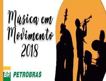 Petrobras seleciona projetos na área de música